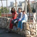Caminando por Israel II