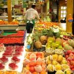Costo de vida en Israel, precios de productos básicos
