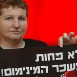 Una línea de apoyo para el trabajador inmigrante en Israel