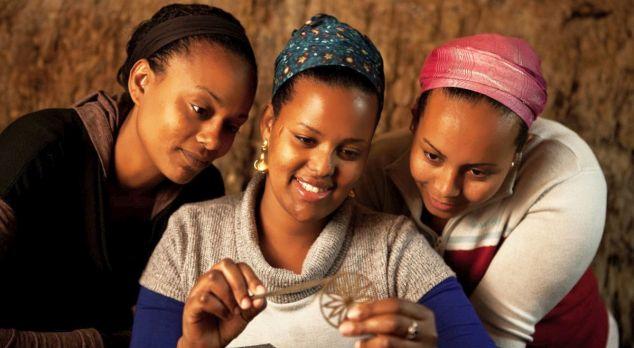 etíope en Israel