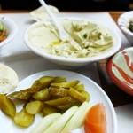 10 platos típicos de Israel que debes probar