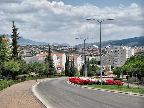 Carmiel - Norte de Israel