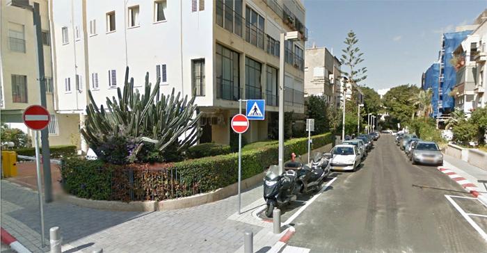 Precios de alquileres en las principales ciudades de Israel