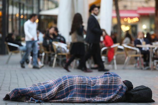 economía de Israel reflejada en seis datos estadísticos