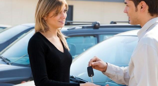 alquilar un auto en Israel