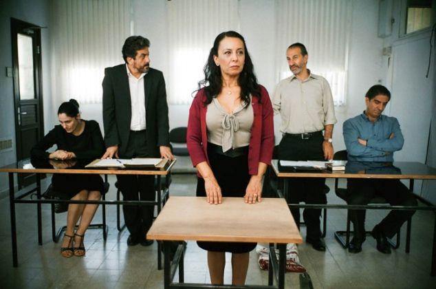 matrimonio civil en Israel - el divorcio de viviane amsalem