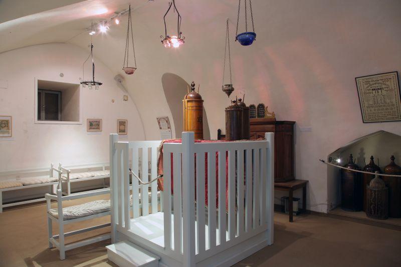 museos en Jerusalén - Museo del Patío del Antiguo Yishuv