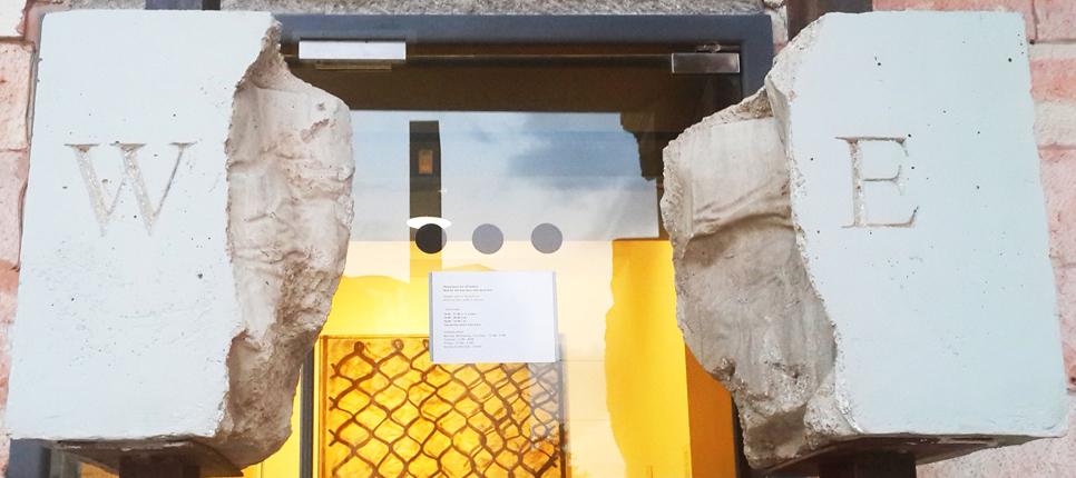 museos en Jerusalén - Museo Sobre la Línea de Costura