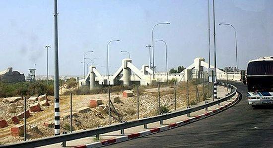 Israel está cooperando con Irán