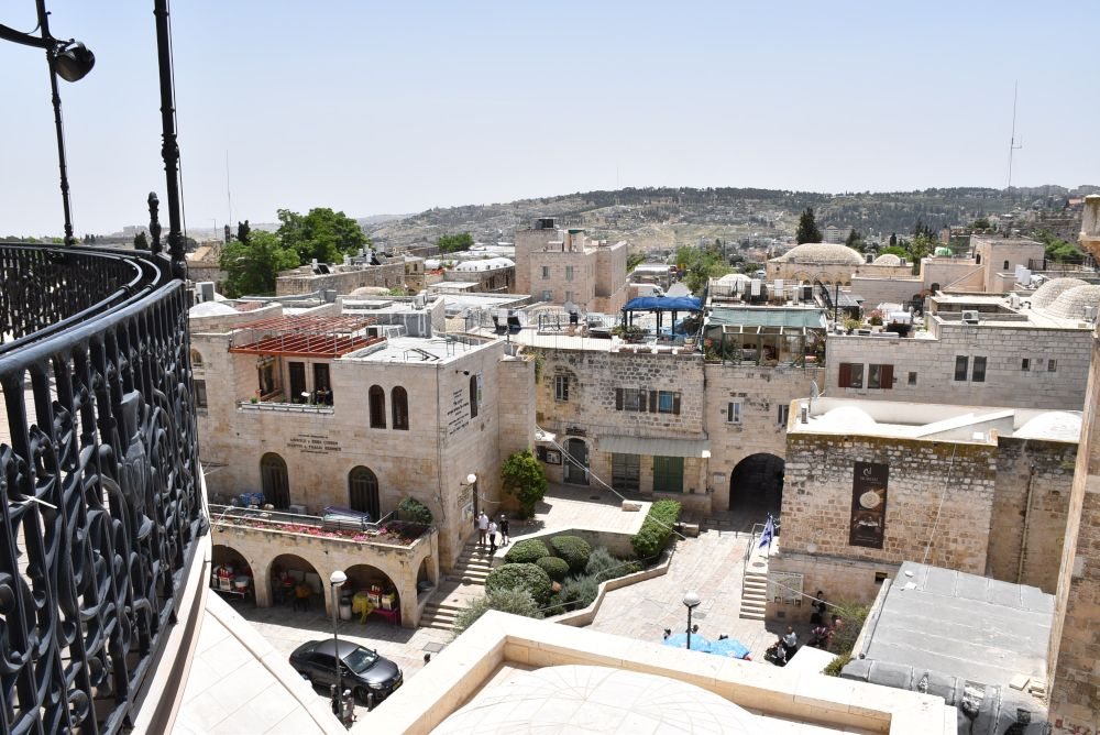 Jerusalén, la ciudad de oro