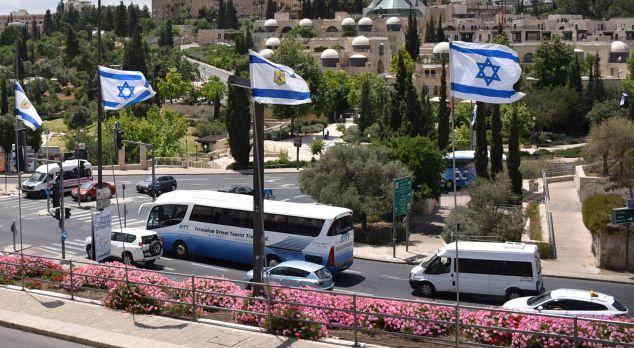 datos sobre Israel