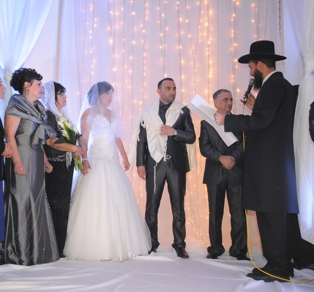 matrimonio civil en Israel