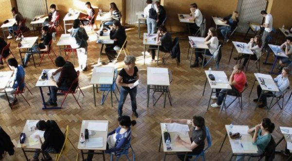 pruebas PISA 2015