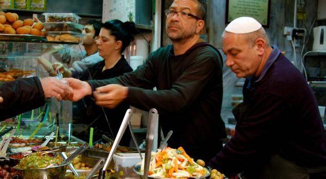 costo de vida en Israel