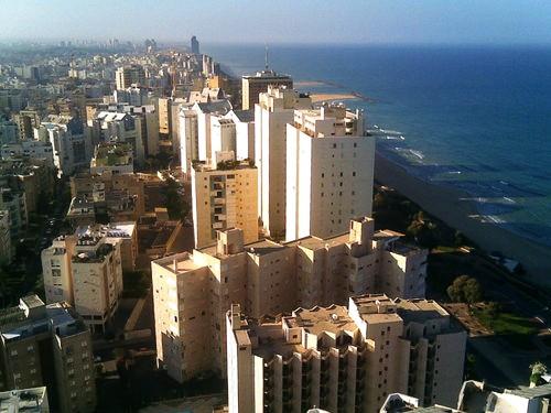 Netanya - Israel
