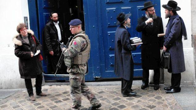 emigración de judíos a Israel