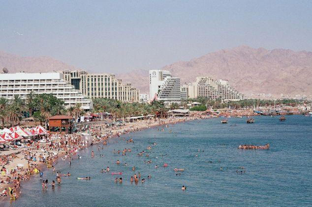 turismo en Israel