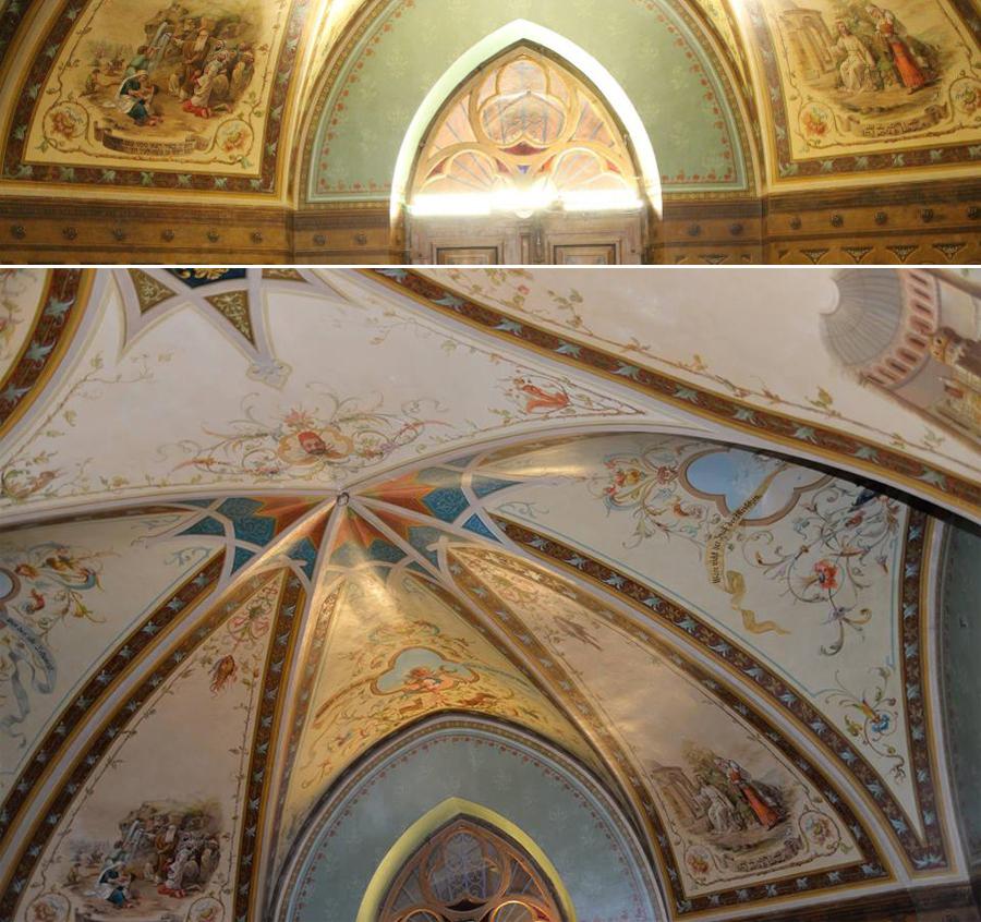 museos en Jerusalén - Museo de Arte Judío Italiano