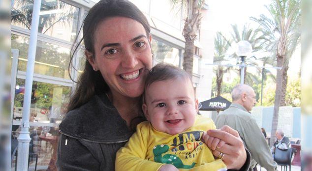 paciente y a la vez médico en Israel