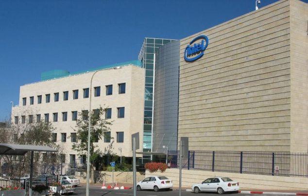 alta tecnología en Israel