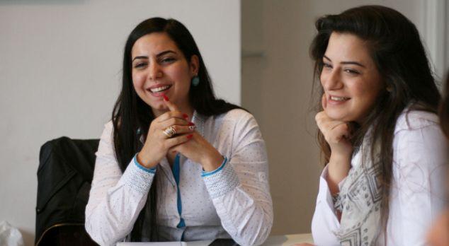 situación laboral de las mujeres en Israel