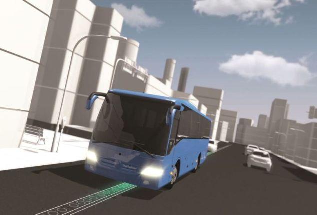 Tel Aviv tendrá la primera avenida inteligente