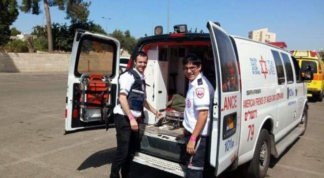 israelíes que salvan la vida de miles de palestinos