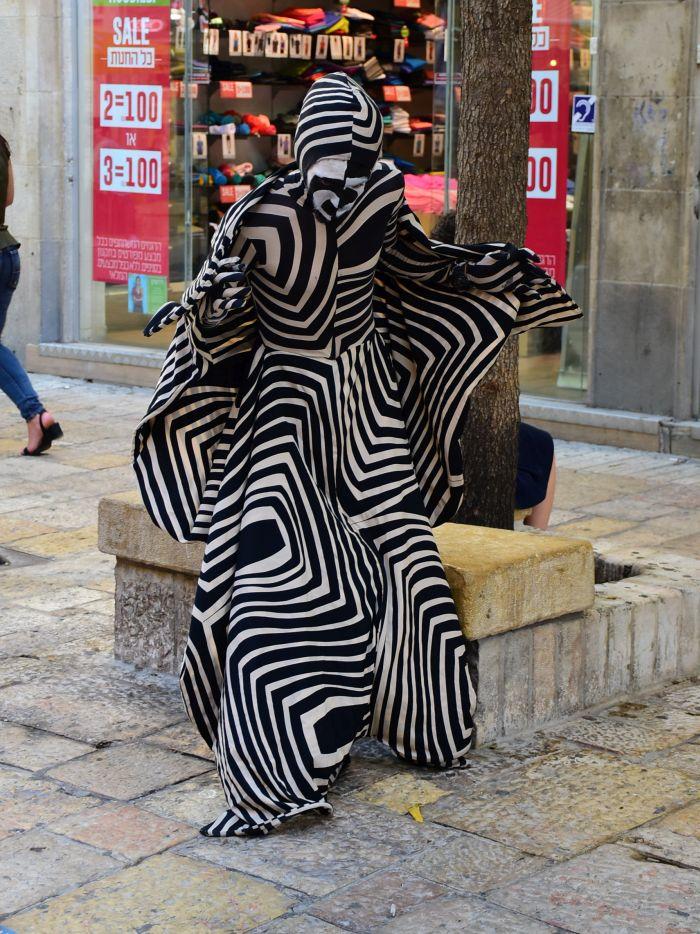 centro de Jerusalén