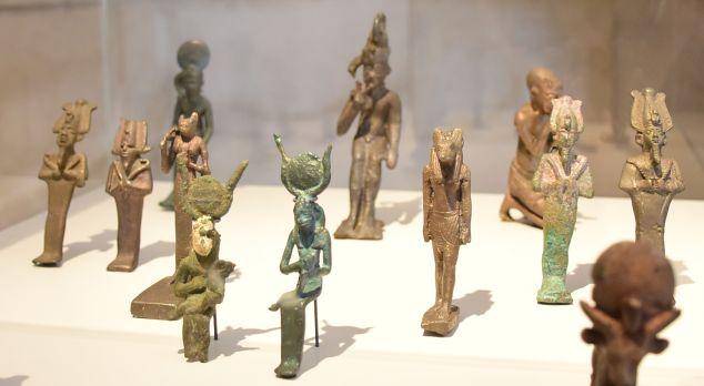 hallazgos arqueológicos en Ashkelon
