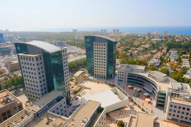 Precios de la vivienda en Tel Aviv